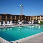 Photo of Days Inn & Suites Santa Rosa