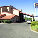 Photo de Best Western El Grande Inn