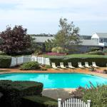 Photo de The Seaglass Inn & Spa