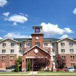 Photo de BEST WESTERN PLUS Gateway Inn & Suites