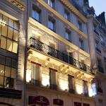 Photo of Best Western Star Champs Elysees