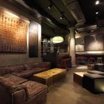 Hotel STRAF Foto