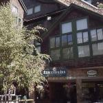 Executive Inn At Whistler Village