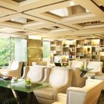 Regal Kowloon Hotel Regal Club Lounge