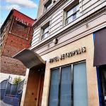 Foto de Hotel Metropolis