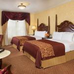 Deluxe Two Queen Beds