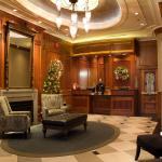 The Strathcona Hotel Foto