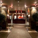 Photo de Sandman Hotel Edmonton West