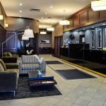 Foto di Sandman Hotel Grande Prairie