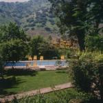 Photo of Hotel Acacias De Vitacura