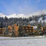 Photo de Sawridge Inn and Conference Centre Jasper