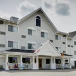 Lakeview Inns & Suites – Miramichi