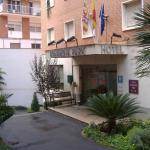 博纳诺瓦公园酒店