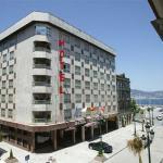 Foto de Hotel Ciudad de Vigo