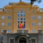 Foto de El Escorial Victoria Palace