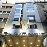 Photo of Hotel Silken Ramblas Barcelona