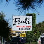 Photo of Paul's Motor Inn