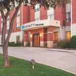 Photo de HYATT house Dallas/Uptown