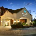 HYATT house Austin / Arboretum