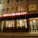 Hotel Deutsches Theater Foto