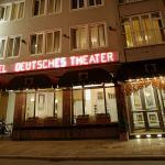 Photo of Hotel Deutsches Theater