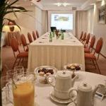 Photo of Hotel Iruna Mar del Plata