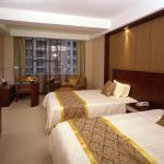 瑞泰靜安酒店