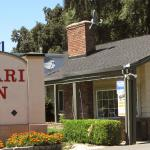 Safari Inn Foto