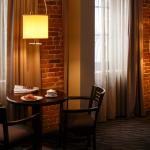 Hotel Nelligan Foto