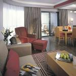 Brookstreet Hotel Foto