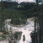 Sunwapta Falls Rocky Mountain Lodge Foto
