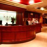 Foto de Talbot Hotel Stillorgan