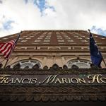 Photo de Francis Marion Hotel