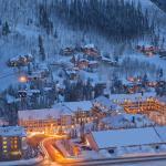Vail Cascade Resort & Spa Foto