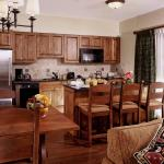 Photo of Teton Mountain Lodge & Spa- A Noble House Resort
