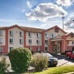 Best Western Penn-Ohio Inn & Suites resmi