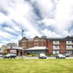 Photo of Best Western Plus Portsmouth Hotel & Suites