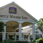 Photo of BEST WESTERN Merry Manor Inn