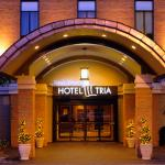 BEST WESTERN PLUS Hotel Tria