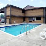 Foto de BEST WESTERN Riverside Inn
