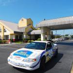 The BEST WESTERN Park Plaza Motor Inn
