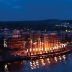 Photo de BEST WESTERN Plus Landing View Inn & Suites