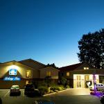 Foto de BEST WESTERN PLUS Colony Inn