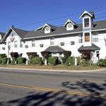 Photo of BEST WESTERN Weaverville Victorian Inn