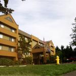 Best Western Alderwood Foto