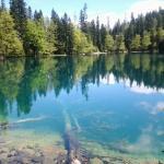 Zabojsko Lake