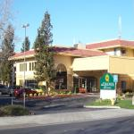 奥克兰拉库恩塔旅馆和套房-海沃德