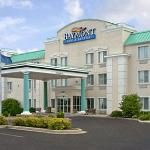 Photo of Baymont Inn & Suites Evansville East