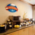 Foto de Baymont Inn & Suites Mackinaw City