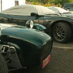 Lotus car club
